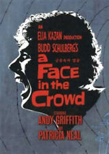 A Face In The Crowd (1957) Elia Kazan / DVD, NEW