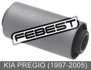 Arm Bushing Front Lower Arm For Kia Pregio (1997-2005)