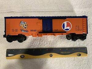 Lionel 6-9849 Lionel Lines Billboard Reefer Car NEW in Box