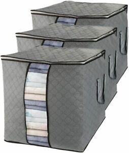 Faltbare Closet Organizer Tragbare Kleidung Organizer Kleiderschrank Kleidung DE
