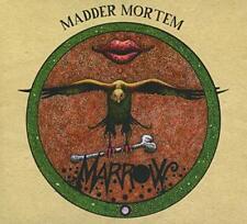 Madder Mortem - Marrow [CD]