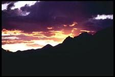 276059 Jasper National Park Sunset A4 Photo Print