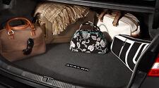 2013 2014  Toyota Avalon Trunk Cargo Carpet Mat, Toyota, Black  PT206-07132-20