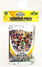 Single-Insert Original Single NRL & Rugby League Trading Cards