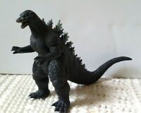 "Godzilla Gojira Figure Toy Over 3"" Toho 2004 Final Wars Monster Kaiju US SELLER!"