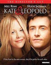 Kate & Leopold With Meg Ryan Blu-ray Region 1 031398150527