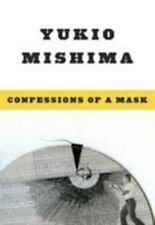 Confessions of a Mask Yukio Mishima Paperback