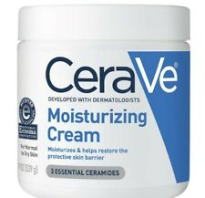 Moisturizing Cream for Normal to Dry Skin, 19 Oz