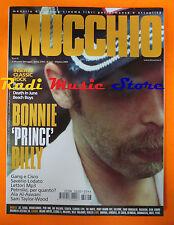 Rivista MUCCHIO SELVAGGIO 627/2006 Bonnie 'Prince' Billy Byrds Diaframma No cd