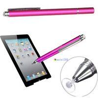 Fine Point Round Thin Capacitive Stylus Pen for iPad 2/3/4/5/Air/Mini/iphoneI MT