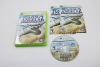 Blazing Angels 2: Secret Missions of WWII (Microsoft XBox 360)