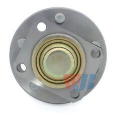 Wheel Bearing and Hub Assembly-w/o ABS Rear WJB WA513018