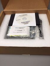 Crossmatch Iscan 2 Compact Dual Usb Iris Recognition Scanner 900201-200 New