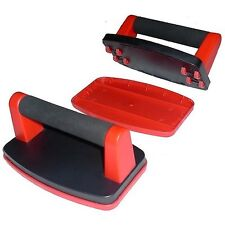Push up Bar & Ab Roller - Push-Up Multi tool Get fit now