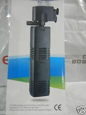Sobo Aquarium Internal Filter WP-3000 F - Power- 25 W - F.Max- 1200 L / H