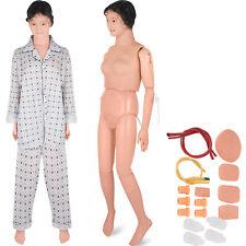 Female Manikin Model Multifunctional Nursing Training Mannequin Patient Care