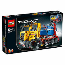 LEGO Technik Container-Truck (42024) NEU/Ungeöffnet SUPER Weihnachtsgeschenk