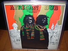 JOE GIBBS african dub all mighty chapter 3 ( reggae ) jamaica