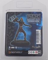 Batman Miniature Game: Scarecrow 35DC012 by Knight Models, New!
