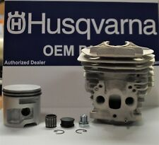 HUSQVARNA OEM 575257406 CYLINDER & PISTON KIT KIT for  576XP