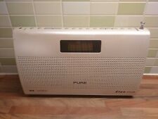 PURE ELAN DX20 DAB RADIO DIGITAL PORTABLE
