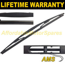 "FOR MAZDA MAZDA2 (2007-) HATCHBACK 14"" 350MM REAR BACK WINDSCREEN WIPER BLADE"