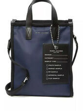 NEW Marc Jacobs Retake Mini Nylon Tote Bag (Indigo) SOLD OUT— $275