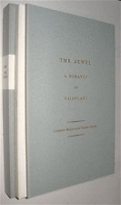 Rockwell KENT. The Jewel. A Romance of Fairyland. Facsimile edition 1 of 500