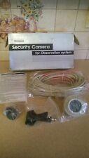 WOOJU SECURITY CAMERA for Observation system-NOS
