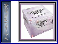 QUANTUM LEAP - THE COMPLETE COLLECTION- SEASONS 1 - 5 **BRAND NEW & SEALED