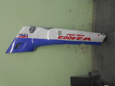 honda vfr 400  nc  24    r/h  rear  panel