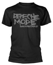 Depeche Mode 'People Are People' T-Shirt - NEW & OFFICIAL!