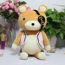 Cute 55cmPlush Cosplay DIABOLIK LOVERS Sakamaki Kanato's Teddy Bear Doll New