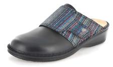 Finn Comfort Aussee Soft Womens US 9.5 9 EU 40 Mules Comfort Clogs Slip On Shoes