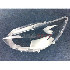 1pc Car Right Side Headlight Lens Cover For Mazda CX-5 2013-2015 Exterior Retrof