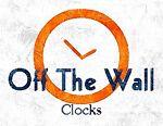 Off The Wall Clocks