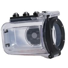 DRIFT WATERPROOF CASE for HD GHOST 4K Camera