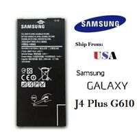 Samsung Galaxy J4 Plus G610 Replacement Li-ion Battery EB-BG610ABE 3300mAh