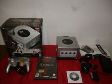 GAMECUBE Console Game Cube Resident Evil 4 Edition _ Console Nintendo Game Cube