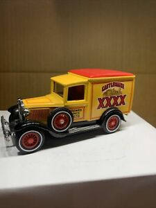 Matchbox Models Of Yesteryear Great Beers Model A Ford Van 'XXXX' 1930