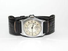 Junghans,Vintage,Handaufzug,HAU,Armbanduhr,Vintage Wrist Watch,Kaliber 54,RaRe!