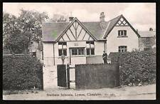 Warrington Unposted Printed Collectable Cheshire Postcards