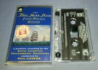 DAVE ROYLANCE & BOB GALVIN THE TALL SHIPS SUITE classical music cassette T7713
