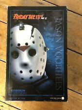 Sideshow Friday The 13 Part VI Jason Voorhees AFSSC33