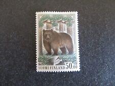 Finland #719 Mint Hinged - (8F2) WDWPhilatelic