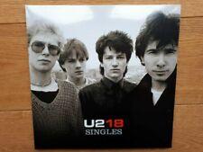 "U2 ""U218 Singles"" Sealed Bob Dylan Bono BB King Simple Minds"
