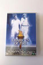 Chariots of Fire DVD (2001) Ben Cross