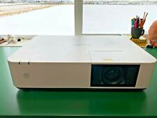 Beamer Projector Home Theatre Sony VPL-PHZ10 3LCD Business Laser Top Condition!