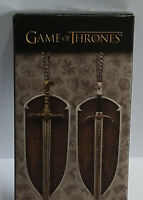 Game of Thrones Holiday Christmas Ornament - Shield - Kurt S Adler - Please Read
