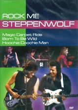 Steppenwolf-Rock Me  DVD NUEVO
